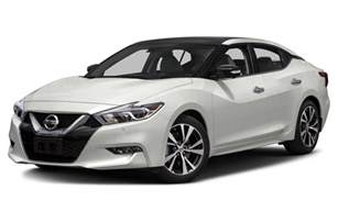 Nissan Maxima Cost 2017 Nissan Maxima Deals Prices Incentives Leases