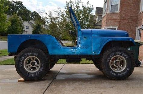 1979 Jeep Cj5 Parts Buy New 1976 1979 Jeep Cj5 Clearance Sale Parts Just