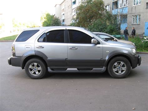 2002 Kia Engine For Sale Used 2002 Kia Sorento Pictures 2 5l Diesel Manual For Sale