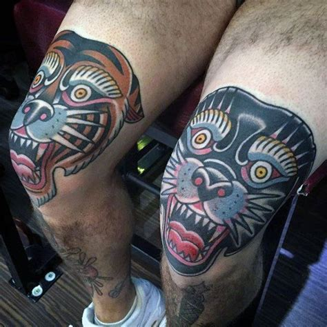 classic tattoos for men 25 best ideas about traditional tiger on