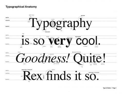typography finial participation type media
