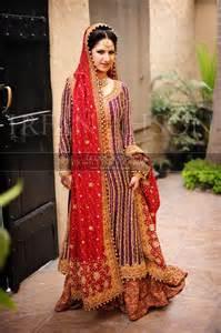wedding dress in pakistan bridal shirt lehnga 2013 wedding dresses