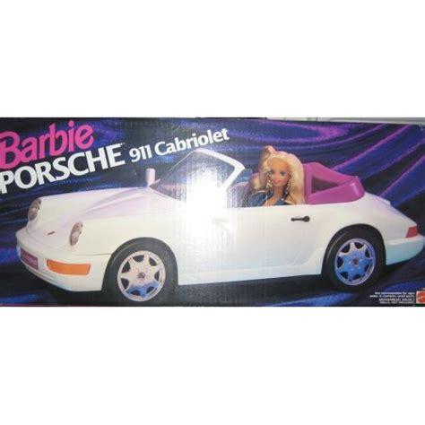 barbie porsche pink 964 barbie cab for your daughter rennlist