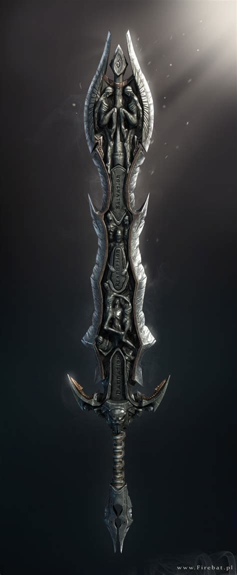 zbrush katana tutorial making of hell sword video tutorial part one by
