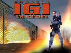 Download project igi 1 im going in free full version download pc