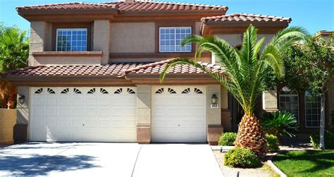 Doors Las Vegas by Garage Garage Doors Las Vegas Home Garage Ideas