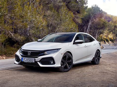 honda civic 2017 honda civic video review 2017 parkers