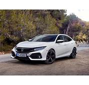 Honda Civic Video Review 2017  Parkers