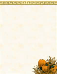 fall templates autumn or fall free stationery template downloads