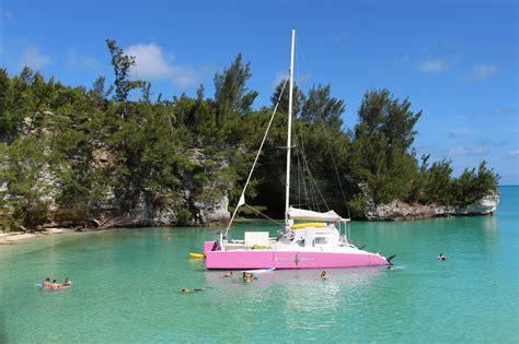 catamaran bermuda charter restless native catamaran bermuda snorkel excursions