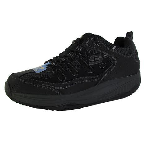 skechers comfort skechers mens shape ups xt all day comfort sneaker shoe ebay