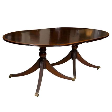 baker dining table at 1stdibs