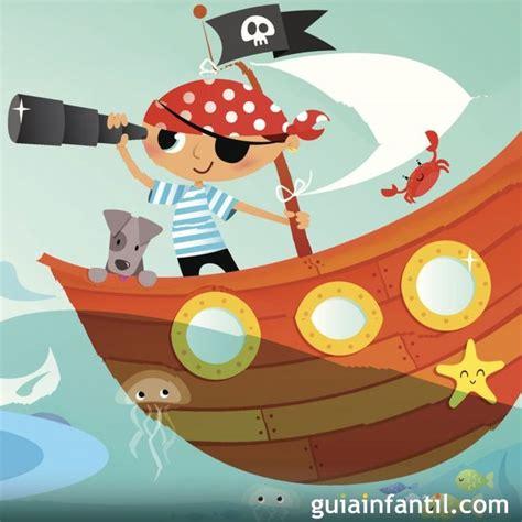 capitanes de barcos para colorear el barco del capit 225 n leo cuento infantil sobre la imaginaci 243 n