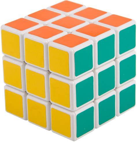Magic Cube Box Mainan Bayi 1 shengshou 3x3x3 speed cube white 3x3x3 speed cube white shop for shengshou products in india