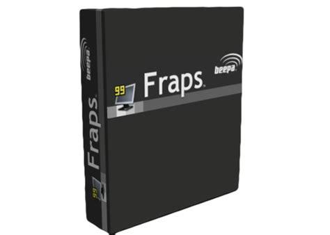 fraps full version blogspot fraps 3 5 99 build 15618 free download full version