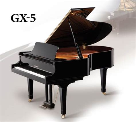 grand piano kawai gx 5 kawai gx 5 blak artist grand piano dc piano company