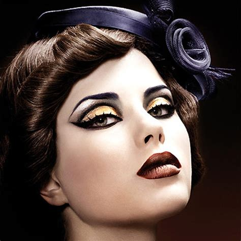 makeup for women in their 70s tutorial 22 styles and 70s disco makeup ideas and tips 2015