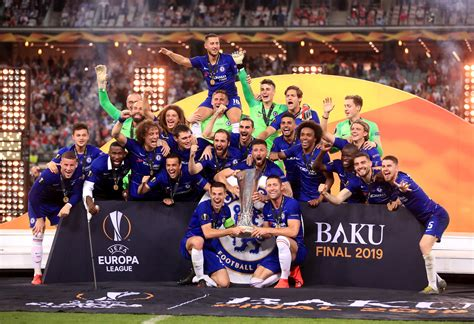 europa league final chelsea   arsenal ft aol