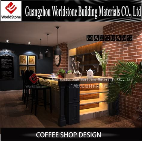 Basic Kitchen Designs coffee shop counter coffee shop furniture ceiling design