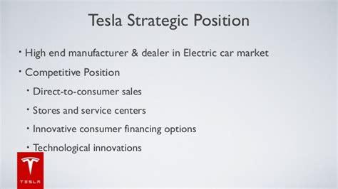 Tesla Marketing Strategy Tesla Marketing Strategy