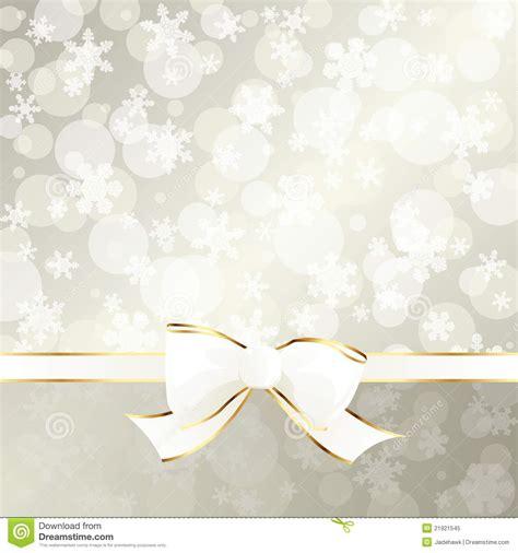 elegant cream colored holiday banner royalty  stock photo image