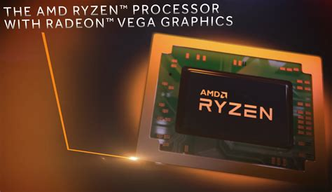 amd mobile amd ryzen mobile processors are officially coming with
