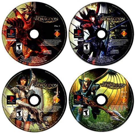 Ganti Disk nostalgame the legend of dragoon page 3 jagat play