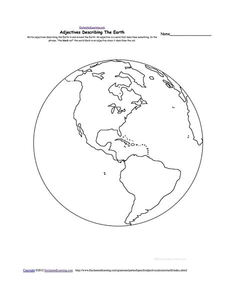template of earth easter bunny templates for projects tekspotlight globe template for documents easter
