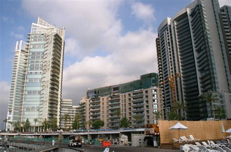 B Beirut File Beirut Downtown Seafront G Jpg Wikimedia Commons