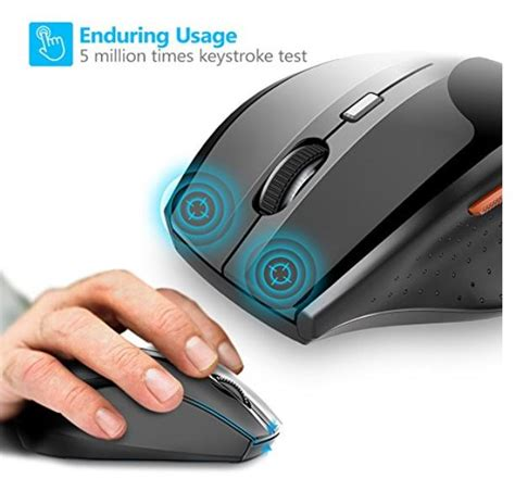 best bluetooth gaming mouse best bluetooth mouse 2018 top 10 expert reviews