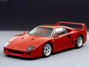 F40 Buy F40 History Photos On Better Parts Ltd