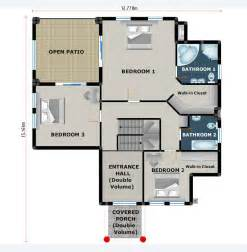 African House Plans House Plans Building Plans And Free House Plans Floor