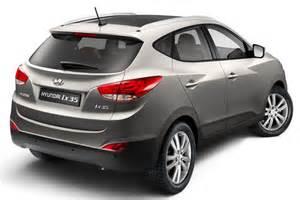 hyundai car new launch hyundai new tucson price in india reviews mileage