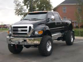 truck f650 in 2wd 4wd suv and