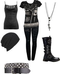 anime xx1 emo outfit writing inspiration pinterest fiction