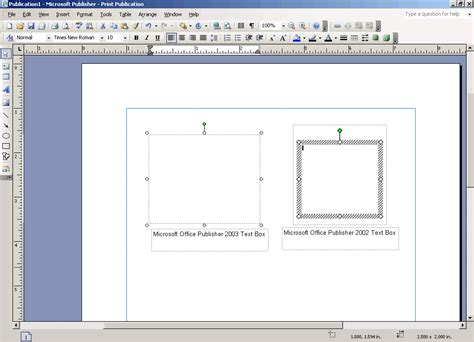 Download Free Templates In Publisher 2003 Blackraven Microsoft Publisher 2003 Templates