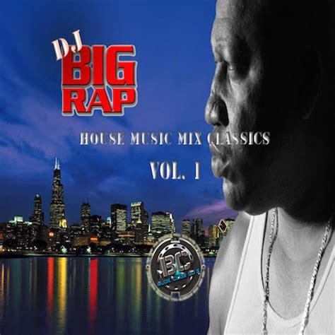 house rap music dj big rap house music classics vol 1 blok club tv