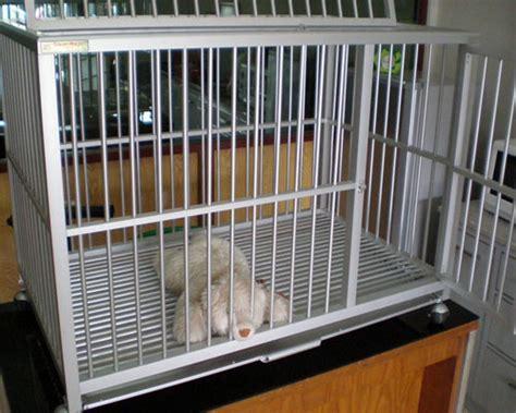 Kandang Kucing Etalase sinar maju aluminium surabaya