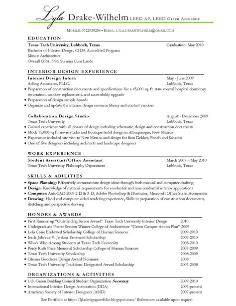 Laude Resume by Laude Resume