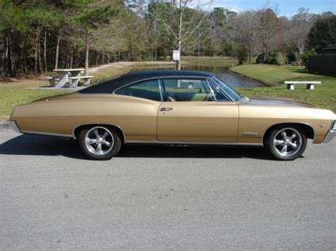 impala ss 1967 1967 impala ss coupe for sale photos technical