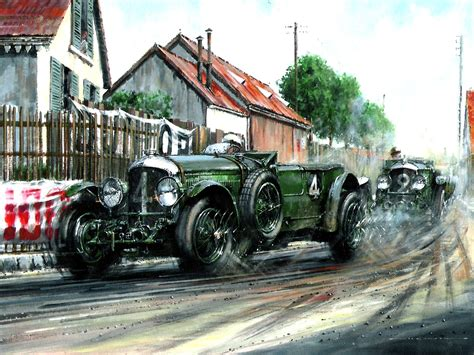 le mans 1930 39 the official history of the world s greatest motor race books legendary bentley boy honoured at silverstone classic