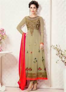 New fashionable punjabi salwar kameez suits dress for womens girl 3