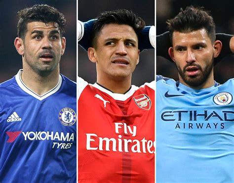 epl best scorer premier league top scorer odds league leader still priced