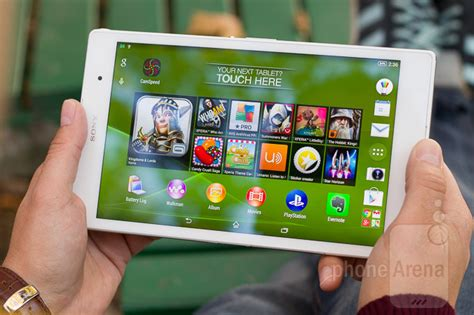 Tablet Z3 sony xperia z3 tablet compact review