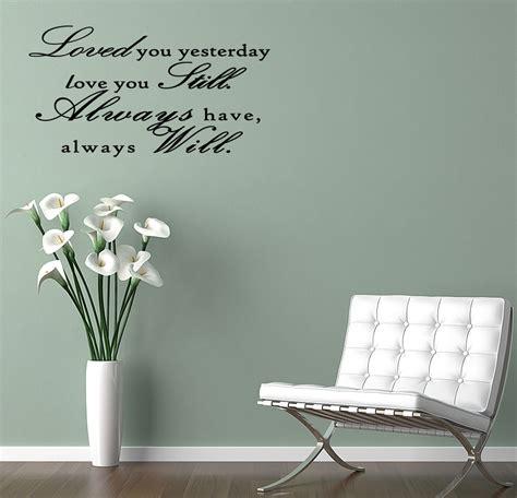 bedroom vinyl wall quotes bedroom vinyl wall quotes quotesgram