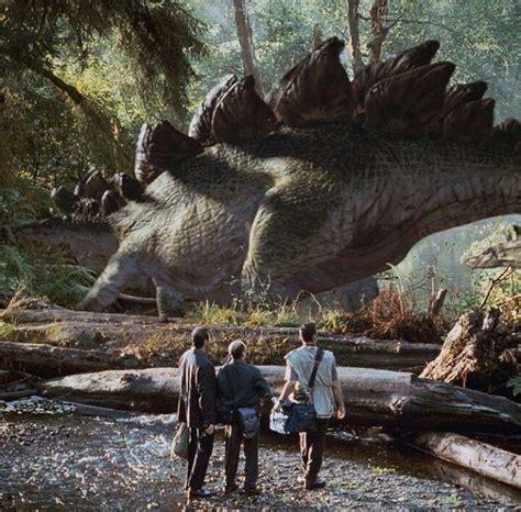 stegosaurus jurassic park  lost world jurassic world