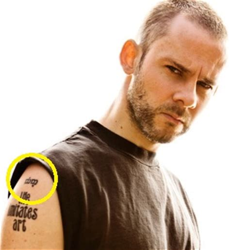 lord of the rings tattoo cast did the lord of the rings cast get matching tattoos quora