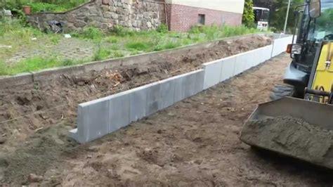 randsteine setzen ohne beton fkh