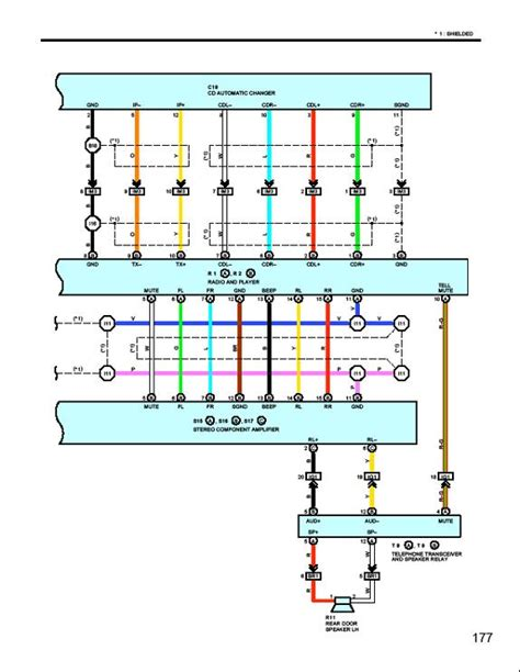 lx450 stereo wiring diagram 27 wiring diagram images