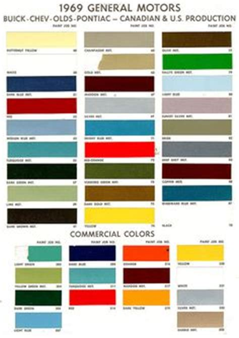 how many stay with factory colors the 1947 present chevrolet gmc truck message board